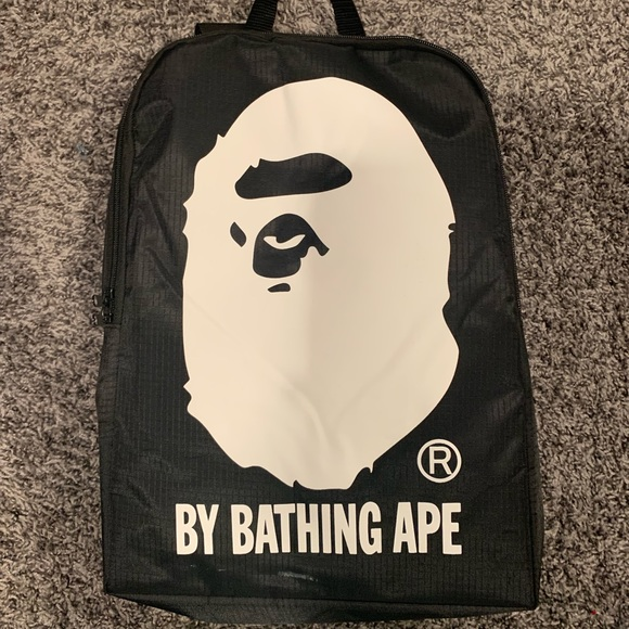 Handbags - Bape Backpack
